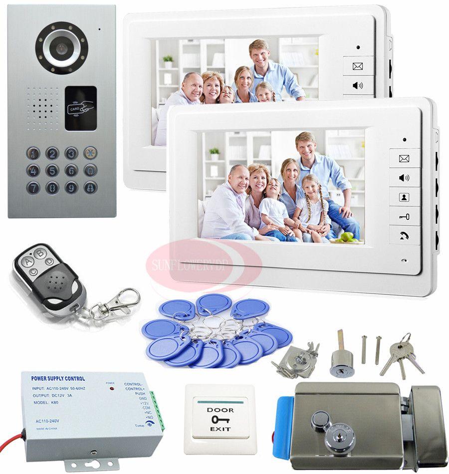 Tür Telefon Büro Intercom System Für Hotel Sip/voip Video Tür Telefon Büro Krankenhaus Und Wohnung