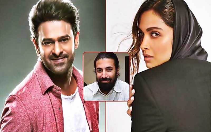 Deepika S Huge Remuneration For The Movie With Prabhas Movies Movie Releases Bollywood Actress
