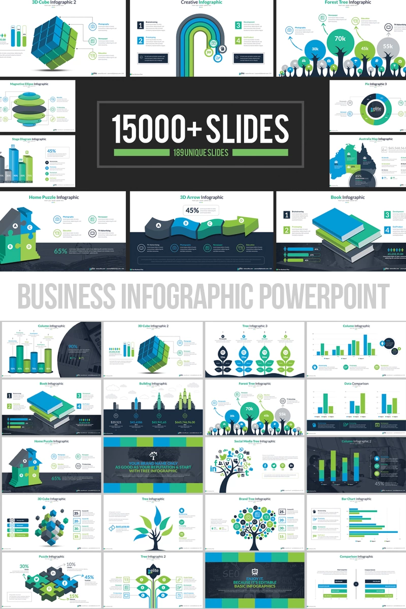 Business Infographic Presentation Powerpoint Template 66340 Business Infographic Infog In 2020 Powerpoint Vorlagen Powerpoint Vorlagen Kostenlos Power Point