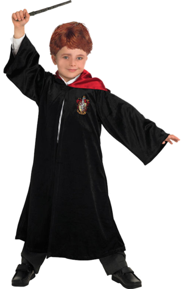 Child Ron Weasley Costume Kit  ac5b63a94bd35