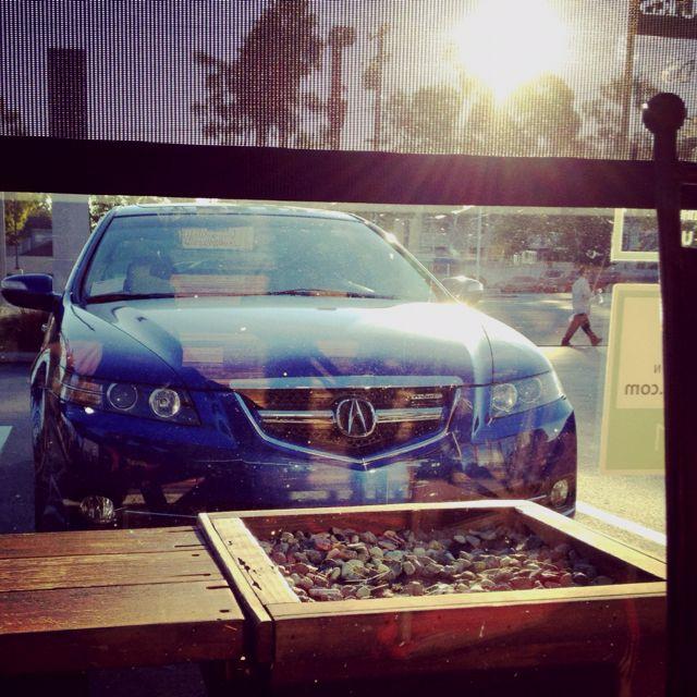 Acura Tl, Acura, Cars And