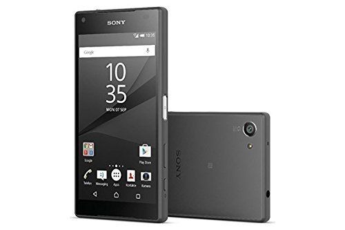 Sony Xperia Z5 Compact E5823 2GB/32GB 23MP 4.6-inch 4G LTE Factory Unlocked (WHITE) - International Stock No Warranty - http://topcellulardeals.com/?product=sony-xperia-z5-compact-e5823-2gb32gb-23mp-4-6-inch-4g-lte-factory-unlocked-white-international-stock-no-warranty