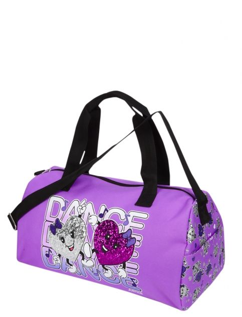 Dance Sports Duffle Bag S Fashion Bags Totes Accessories Justice