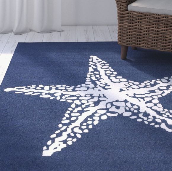 200 Best Nautical Rugs And Nautical Area Rugs For 2020 With Images Nautical Area Rugs Area Rugs Outdoor Area Rugs