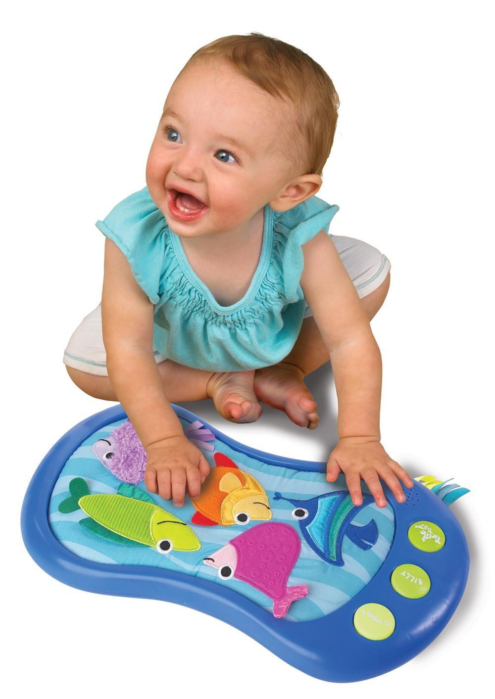 6+ Months - Sensory Symphony | Educational baby toys ...