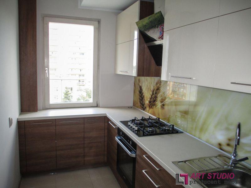 Kuchnie Str 1 Kitchen Kitchen Cabinets Decor