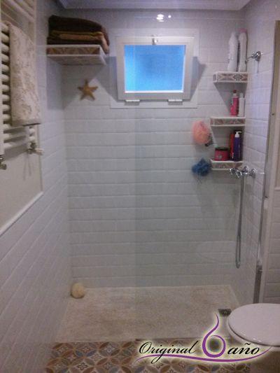 Suelos hidraulicos para decorar ba os vintage ba os con encanto decorar cuartos de ba o Cuartos de bano originales