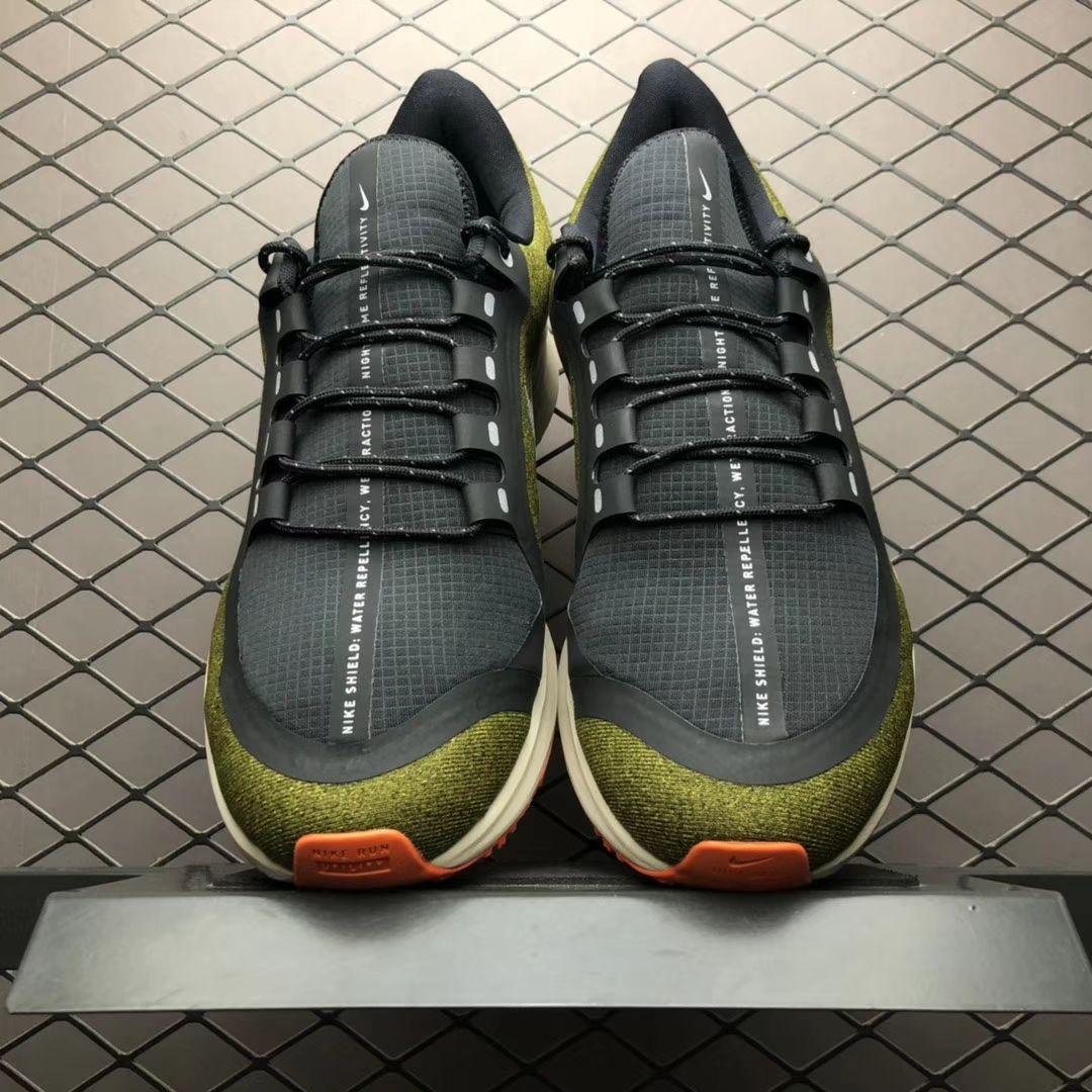 Nike Air Zoom Pegasus 35 Shield Olive