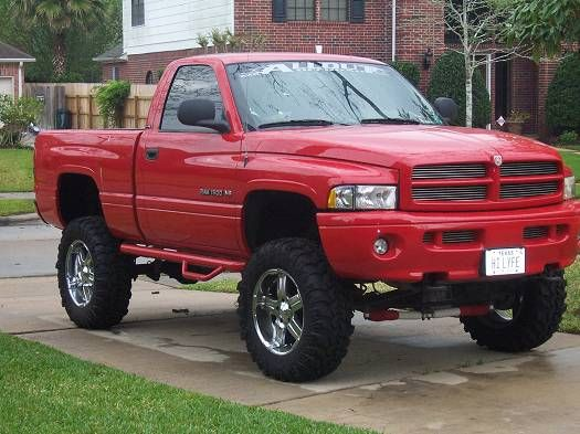 2001 Dodge Ram 1500 Show Truck Lifted Trucks Classifieds Dodge Trucks Ram Dodge Trucks 2001 Dodge Ram 1500