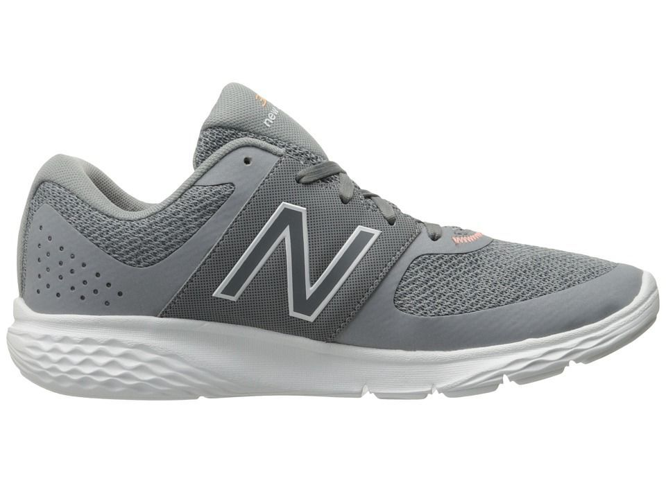 New Balance WA365v1 Damens's Walking Schuhes Schuhes Walking Grau Weiß  Damens ... 32d95c