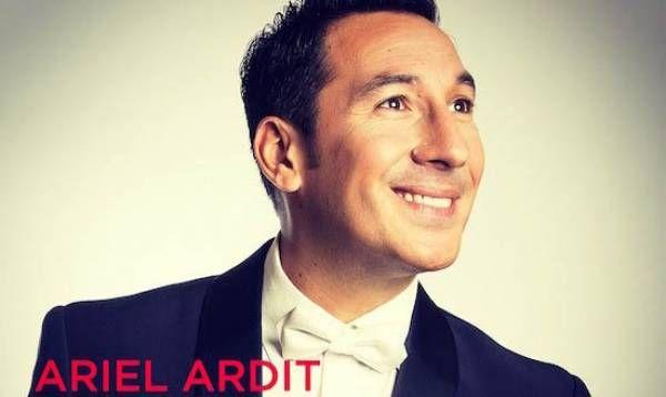 ARIEL ARDIT presenta GARDEL SINFONICO en MADRID