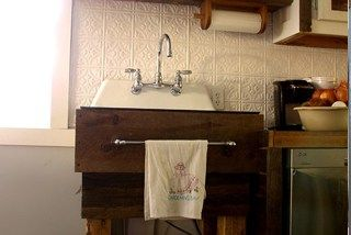 How To Build Your Own Kitchen Sink Base Do It Yourself Wood Working Kitchen Sink Diy Rustic Kitchen Sinks Custom Sinks