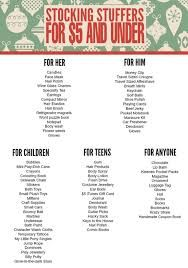 Christmas coupon ideas for gifts