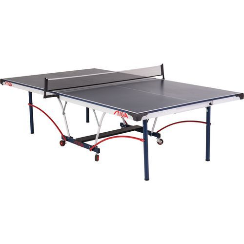 Stiga Elite Table Tennis Table Indoor Games And Tables