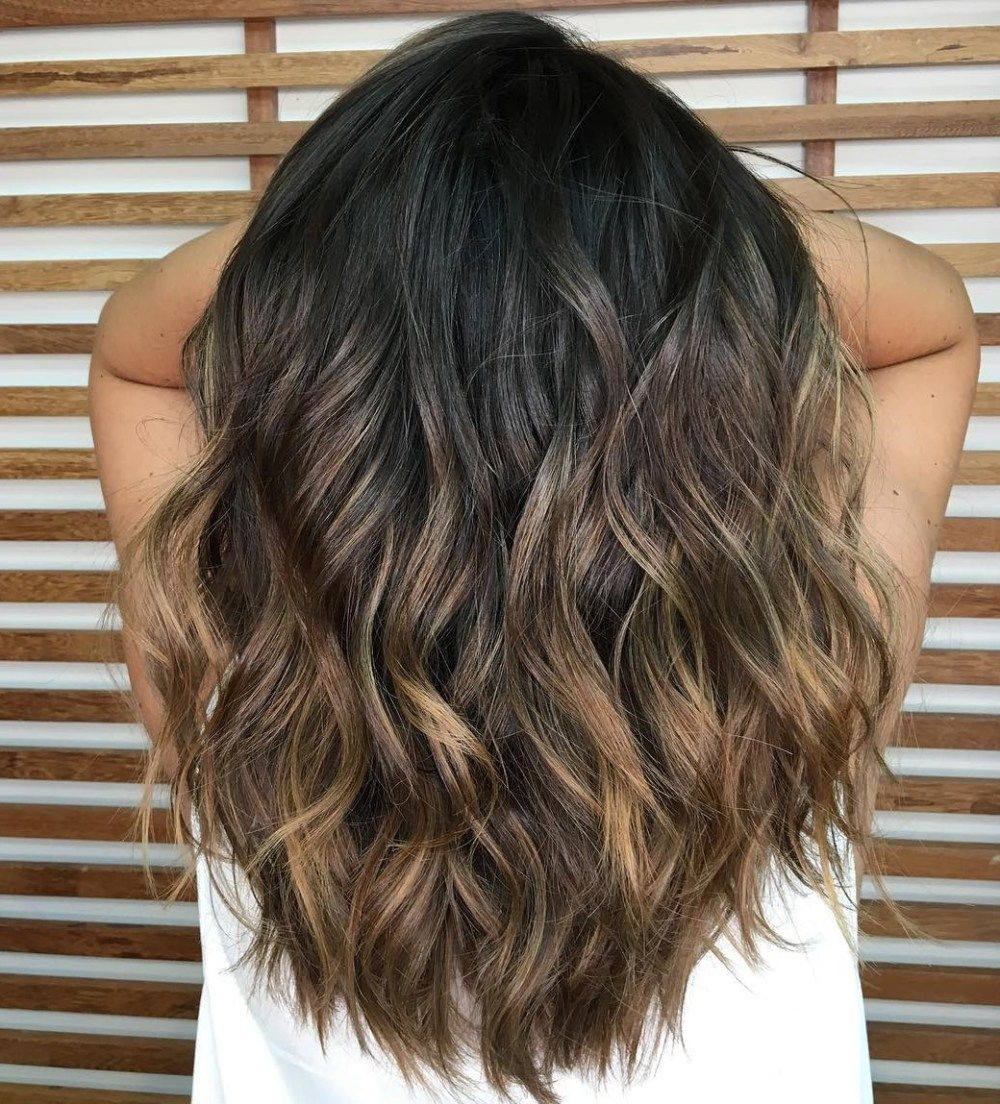 60 Most Beneficial Haircuts For Thick Hair Of Any Length Thick Hair Styles Easy Hairstyles For Thick Hair Haircut For Thick Hair