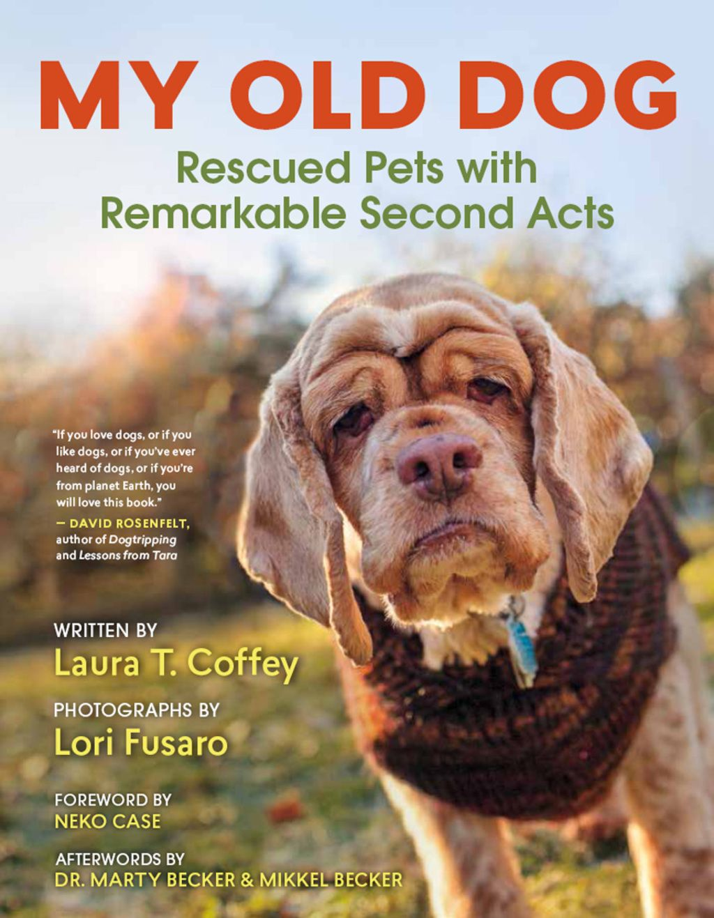 My Old Dog Ebook Dog Books Old Dogs Animal Rescue