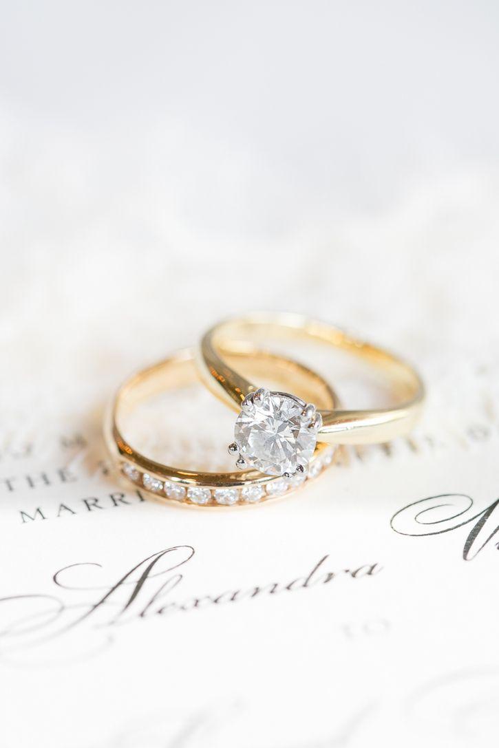 Sam Alexandra S Country Club Of Orlando Wedding Wedding Ring Photography Wedding Rings Engagement Wedding Rings Photos