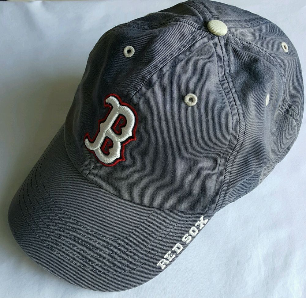 quality design 05918 c0d42 Vintage Boston Red Sox Fitted Baseball Hat Cap MLB Twins Enterprise Sun  Bleached  TwinsEnterprisesInc  BostonRedSox