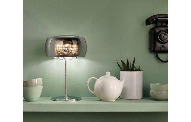 Illuminazione con lampadine pendenti lixada base lampadine