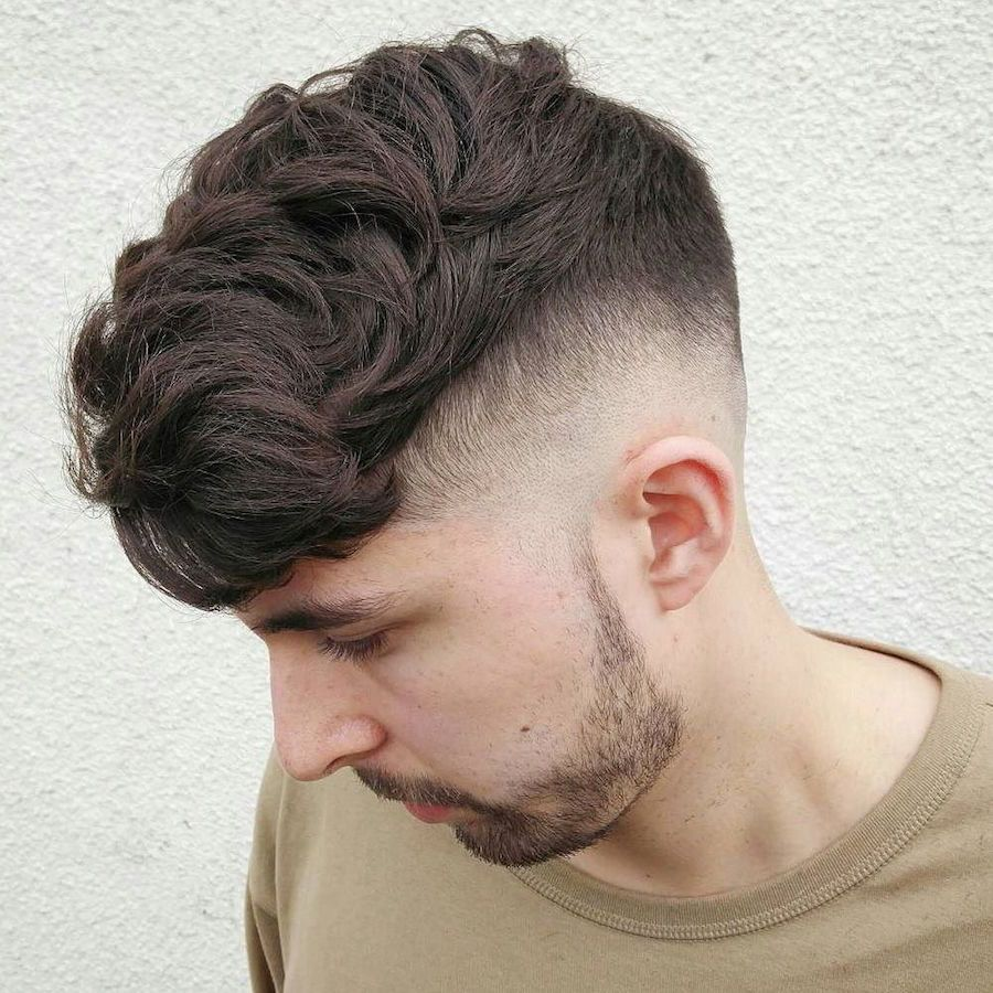 New haircut men style  new haircuts for men  top mens hairstyles haircuts and hair style