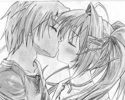 Resultado De Imagen Para Anime Para Dibujar Anime Humanoid Sketch Art