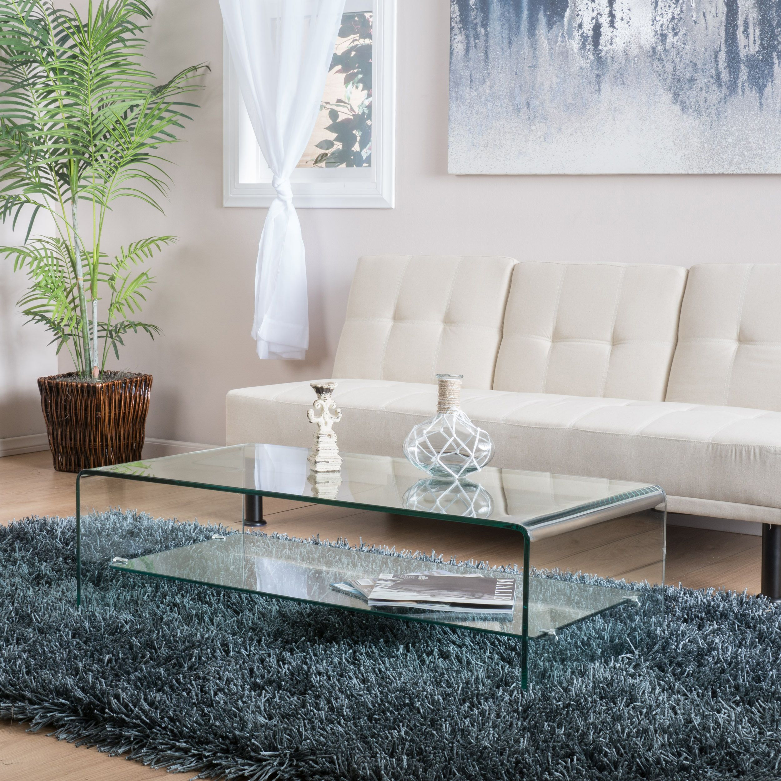 Noble House Roman Glass Coffee Table With Shelf Walmart Com Coffee Table With Shelf Glass Coffee Table Coffee Table [ 2500 x 2500 Pixel ]