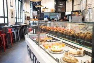 Factory & Co: L'ambiance New New-yorkaise à vivre au cœur de Paris http://infos-75.com