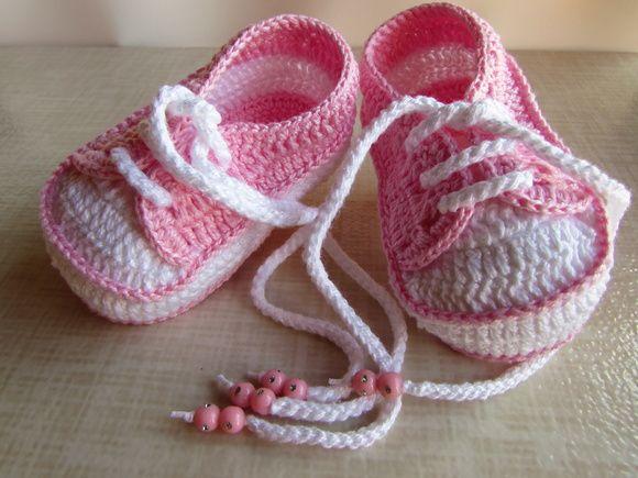 Pin von Aleksandra Tomczak auf Craft - Crochet   Pinterest ...