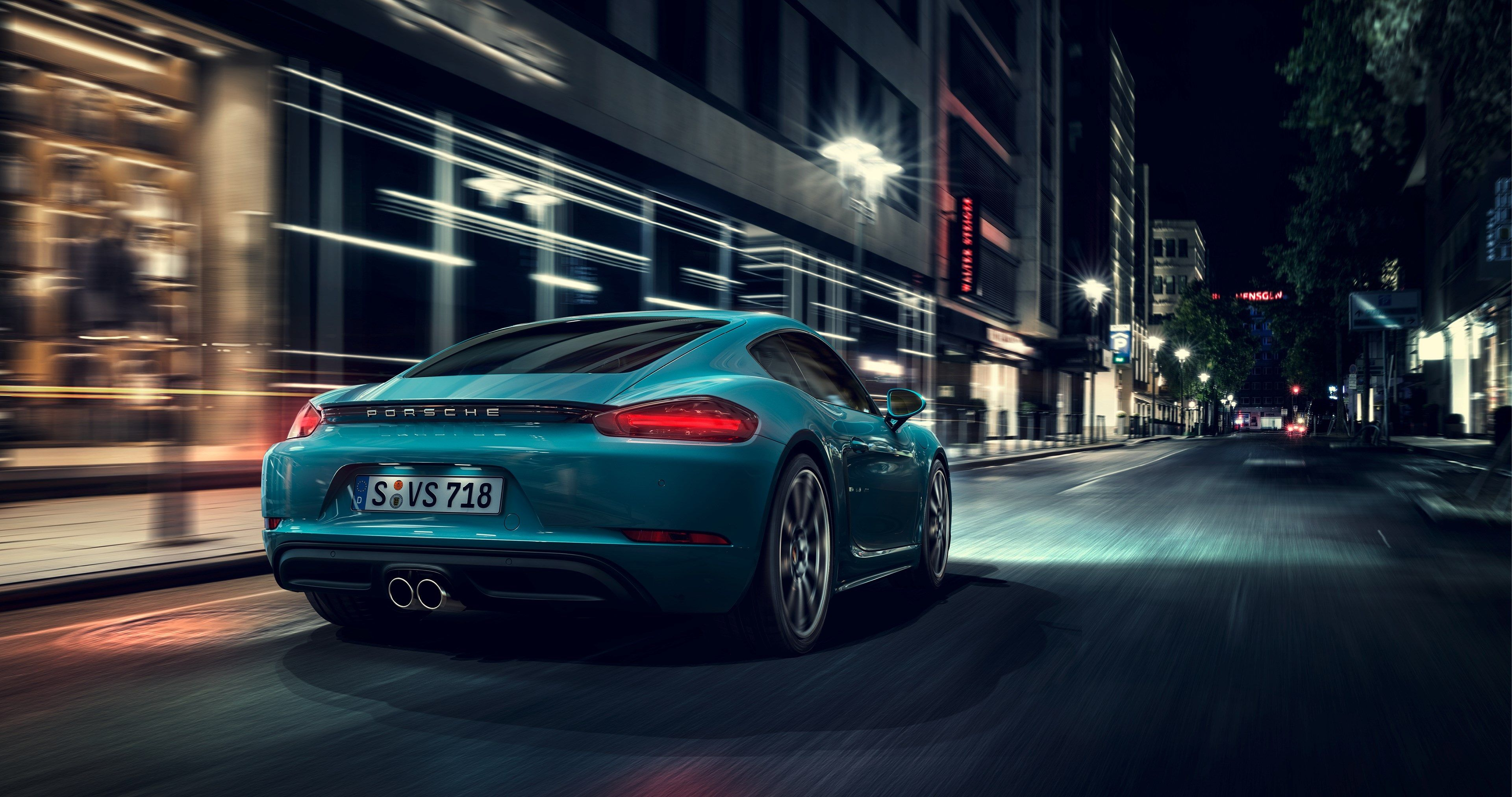 3840x2025 Porsche Cayman S 4k Beautiful Picture And