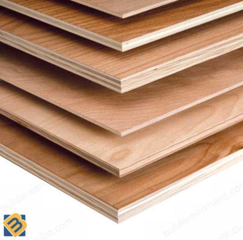Hardwood Plywood B Bb Superior Grade Hardwood Wbp Plywood Etsy In 2020 Hardwood Plywood Plywood Cost Wood