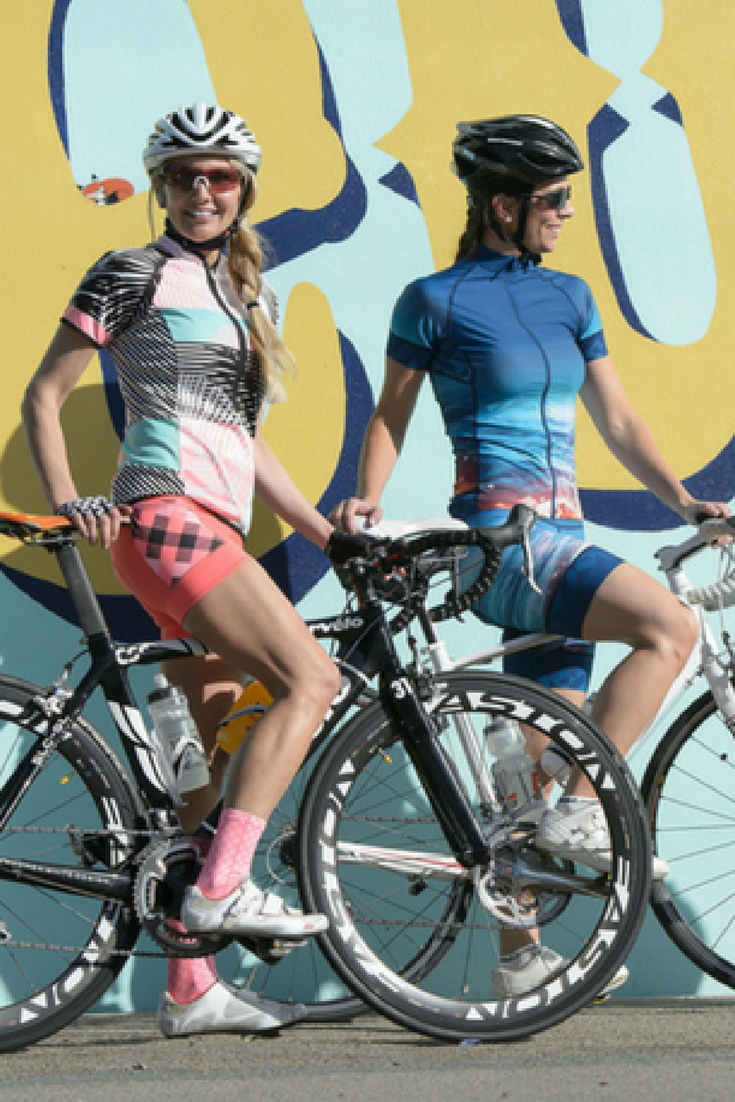 Impeccably Tailored On The Bike Fit And Performance Boosting