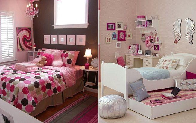 Decoracion dormitorios mujer joven inspiraci n de dise o - Decoracion habitaciones juveniles nina ...