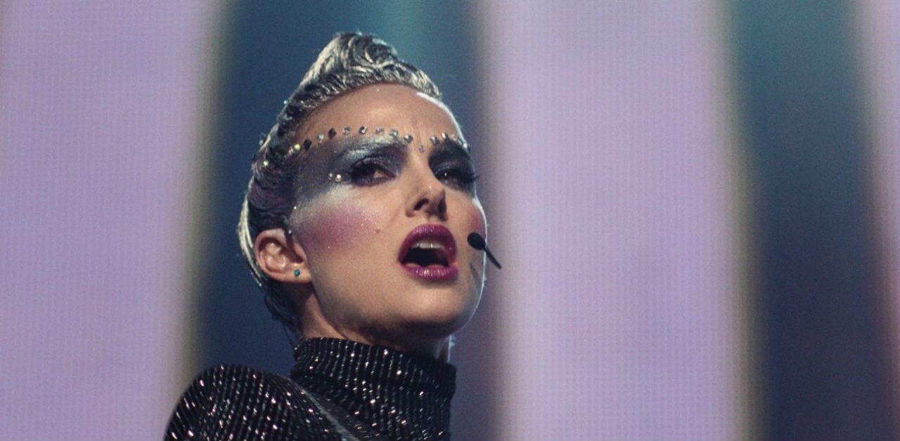 Venezia 75, Natalie Portman popstar crudele in Vox Lux