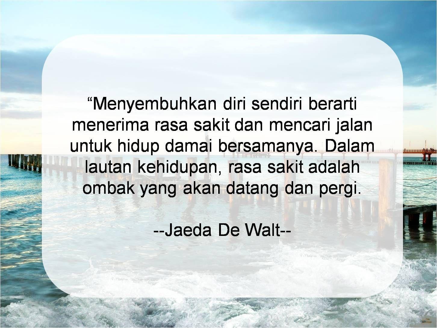 Kata Mutiara Tentang Laut Dalam Islam Bijak Lautan Pendiri
