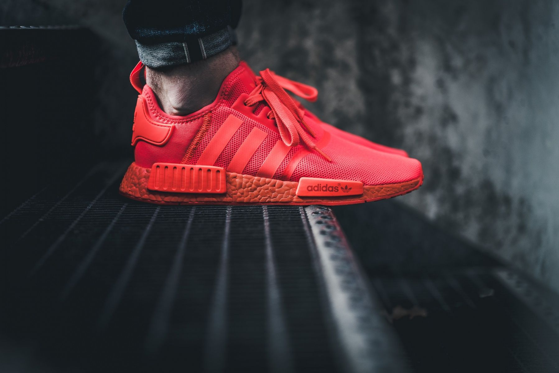 117bef4333bc5 adidas NMD R1 (S31507) Solar Red Pre Order and Release on 25 Feb  #solecollector #dailysole #kicksonfire #nicekicks #kicksoftoday  #kicks4sales #niketalk ...