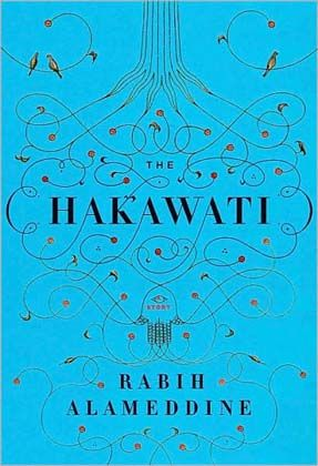 The Hakawati by Rabih Alameddine - one of the best books I've read in years.
