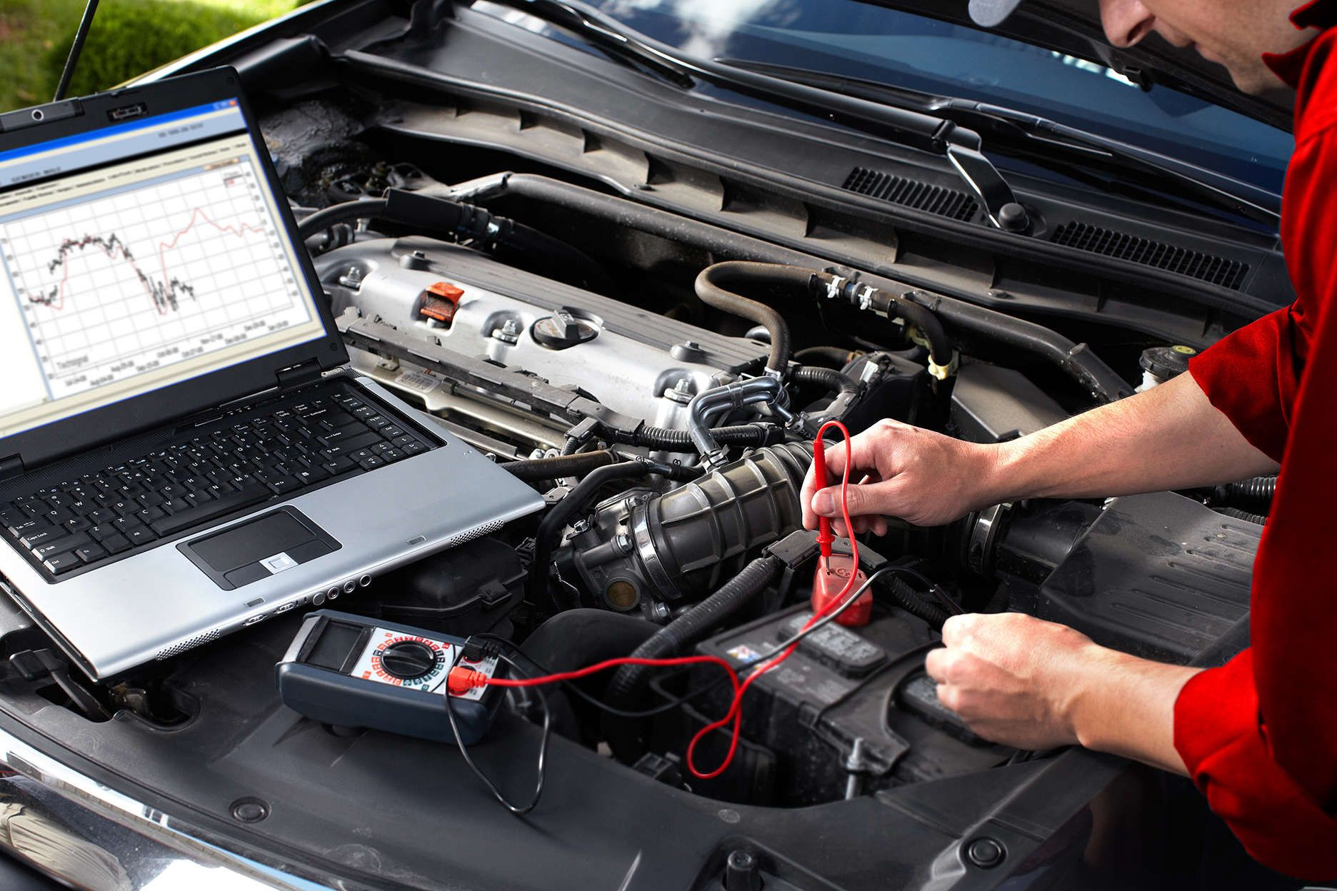 Experienced Mechanics Focused On Customer Service Car Repair Service Automotive Repair Auto Repair