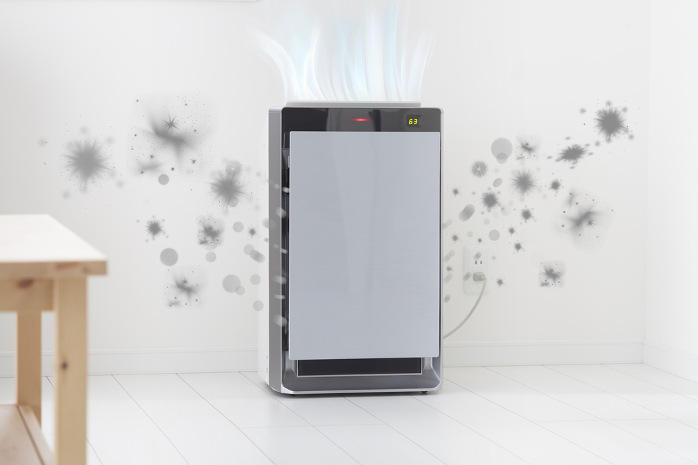Best Air Purifier for Smoke 2020 Buyer's Guide Keep it