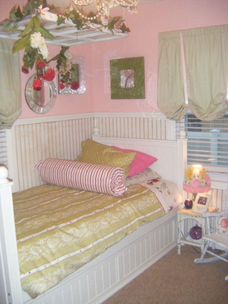 Elegant Teenage Girl Room Decor u2013 Design