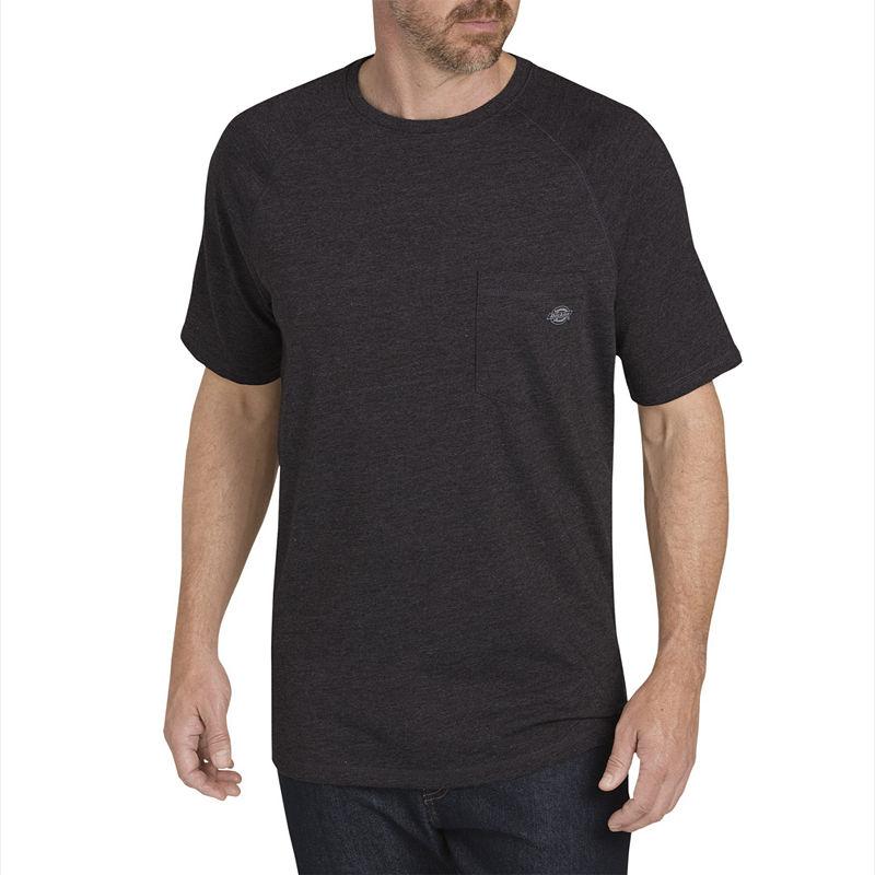 Dickies Temp Iq Performance Cooling Short Sleve T Shirt Big