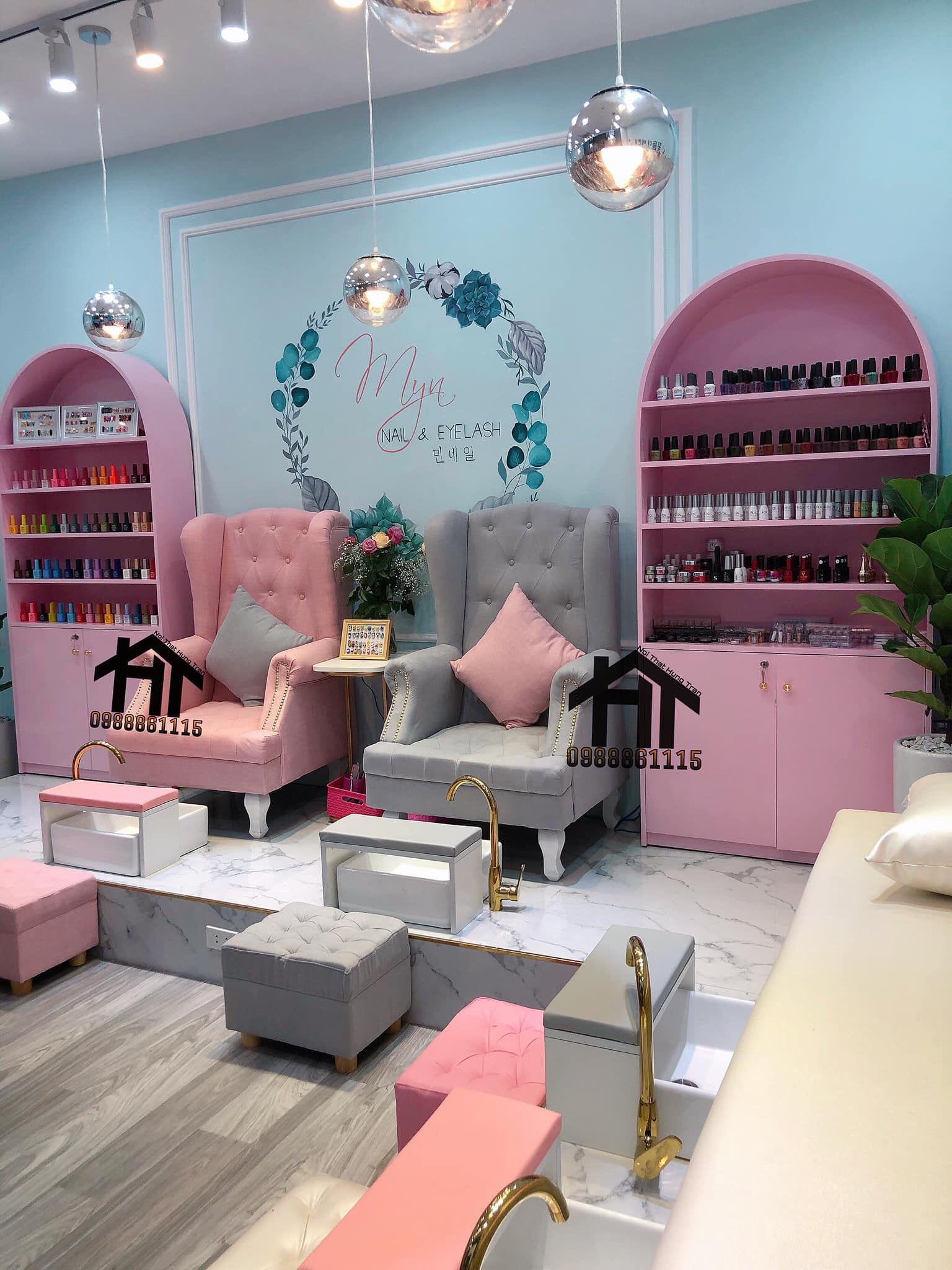 Photo Mobilier Salon De Coiffure Cac