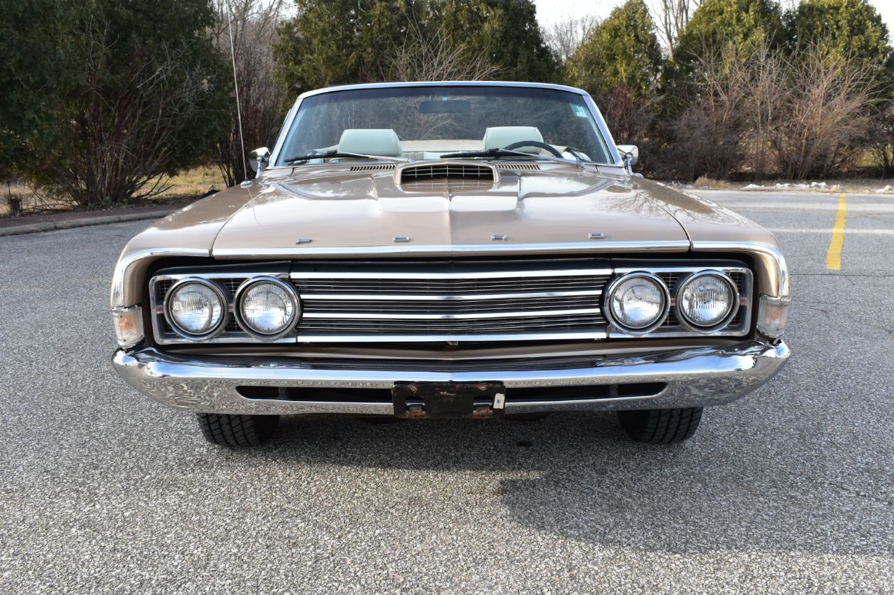 Used 1969 Ford Torino Gt For Sale In Greene Ia 50636 Coyote