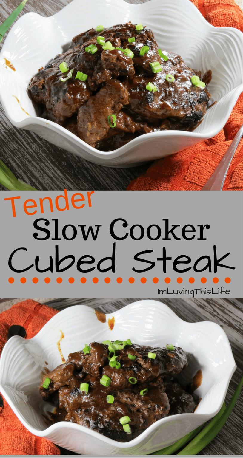 Best Cubed Steak Recipe With Images Cube Steak Recipes
