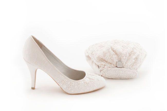 Gabrielli Roeselare Schuhe Hochzeit