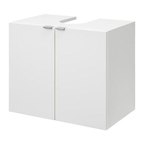 Getryggen waschbeckenunterschrank 2 t ren ikea badezimmer pinterest - Ikea badezimmer waschbeckenunterschrank ...