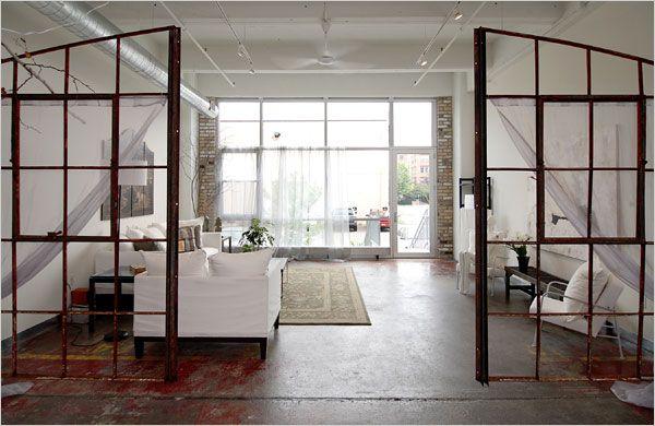 10 Unique Repurposed Windows | Window frames, Divider and Repurposed