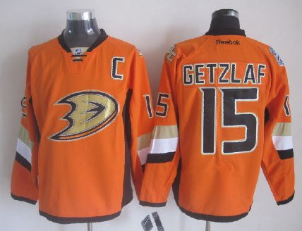 Only  33 For 2014 Men s Anaheim Ducks  8 Teemu Selanne Orange Stadium Series  NHL Jersey 940a5f644