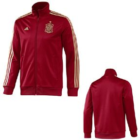 2014 Track World Cup Spain Top Adidas Soccer nkOPw0