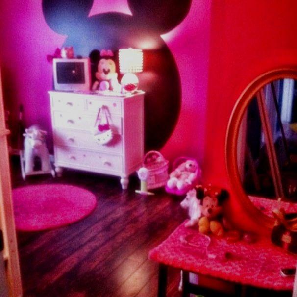 Girl Room Design Ideas; The Amount Of Light Inside A Room