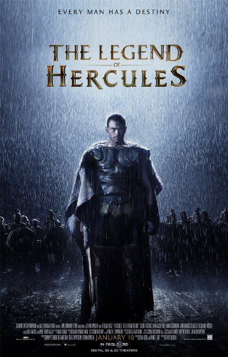 The Legend Of Hercules 2014 When Prince Hercules Learns Of His